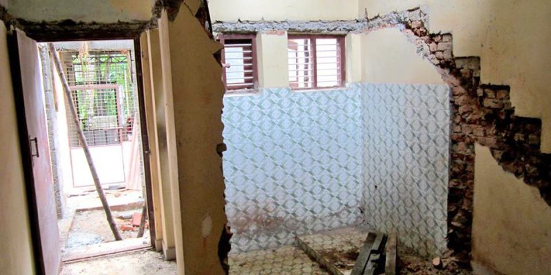 Home Renovation Kollam Kerala