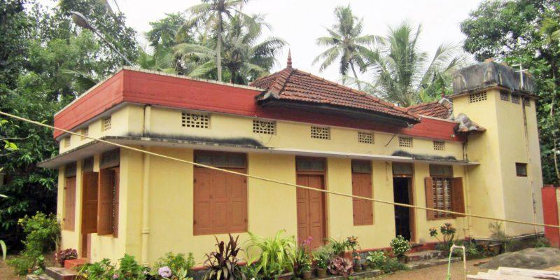 Home Renovation at Anchal