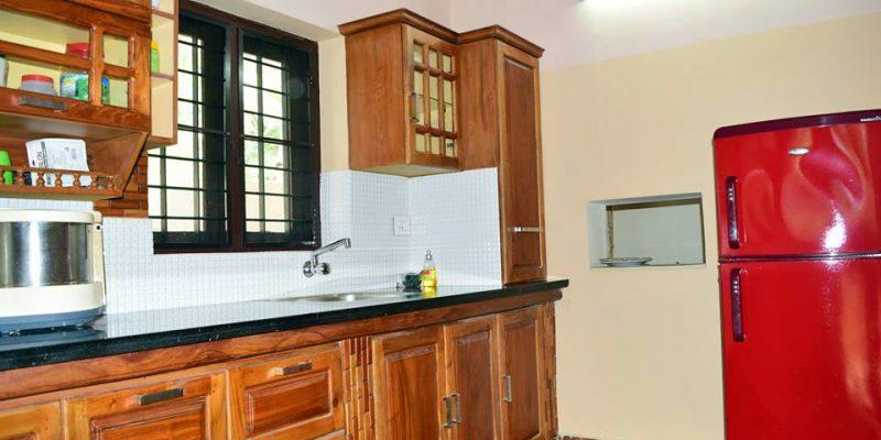 Home Renovation at Thevally Market Jn Kollam