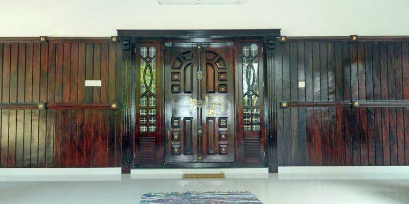 Home Renovation at Nedumangadu Trivandrum