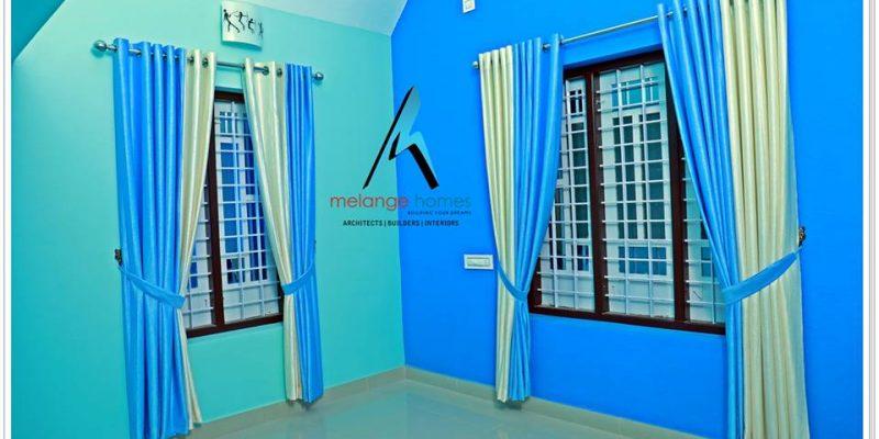Home Renovation at Madannada Kollam